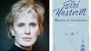 Siri Hustvedt rör sig mellan olika tidslager i nya romanen