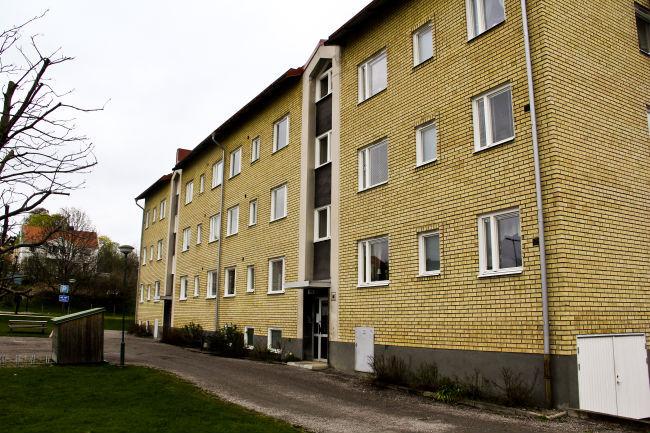 faxeholmen bostäder söderhamn