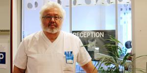 Bo Abrahamsson, verksamhetschef på Voon.