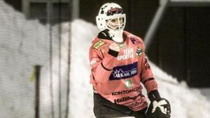 Henrik Rehnvall blir kvar i Broberg säsongen ut. Bild: Lars Edling.