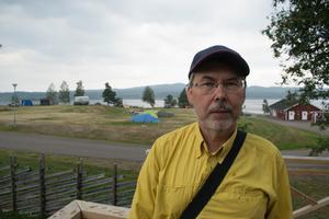 Lars-Ove Wikars är expert inom bland annat naturvård.