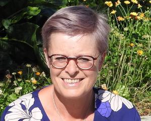 Ulla Bergström valdes till ordförande i Kyrkorådet av Kyrkofullmäktige i Nora Bergslagsförsamling.