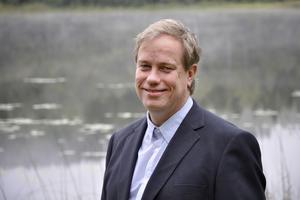 Mikael Svensson blir ny HR-direktör i Gävle kommun. Foto: Pressbild.
