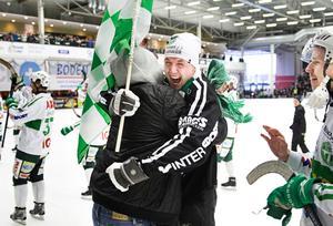 Kjellsson lämnade VSK efter guldsäsongen 2014/15.