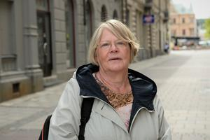 Agneta Nordström.