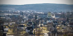 Insändarskribenten tycker att kommunen borde möjliggöra fler byggen av småhus.