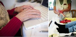 Varför har det blivit så här – att de som jobbar ska jobba längre och längre? undrar