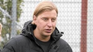 Robert Englund är självkritisk efter förlusten mot Härnösand.