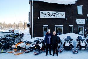 År 2007 startade Berne Brenje tillsammans med hustrun Annica sitt företag i Ståråbränna. Tio år senare har verksamheten växt enormt.