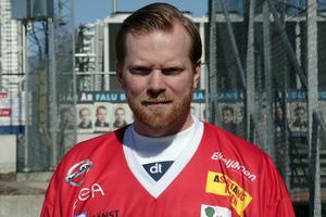 Patrik Hedberg har flyttat hem till Falun. Hur ersätter Hammarby landslagsmålvakten?
