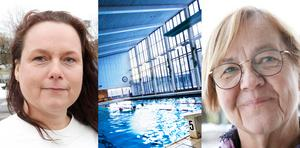 Ska en simhall byggas i Hällefors? Det vill nu den styrande majoriteten, V och S, undersöka. Igen.