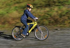 Organisationen Svenska Cykelstäder vill uppmuntra fler barn och unga att cykla.
