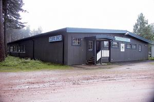 Curlinghallen i Sveg blev verklighet. Foto: Leif Eriksson