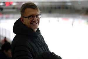 Tomas Jonsson är tillbaka till sin barndomsklubb Falu IF: