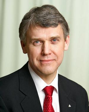 Anders Kylesten, säkerhetschef på Skatteverket.