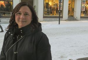 Lotta Mörk, Östersund