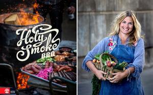 Mia Gahne skriver om mat varje vecka och tipsar denna vecka bland annat om