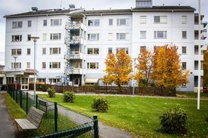 Under 2019 ska samtliga på boendet Hamrelund omplaceras.