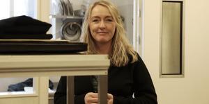 Lena Flaten har i många år arbetat med produktutveckling och lokalt mathantverk. Under Gastronomy week bär hon titeln råvaruansvarig.