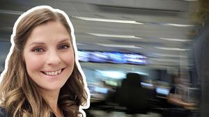 Susanne Tell är född och uppväxt i Västerås och kommer måndagen den 12 mars till Norberg för att föreläsa om sina erfarenheter av drabbas av utmattningssyndrom, eller utbrändhet som det också kallas.