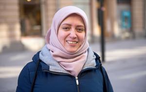 Aisha Ali Bek.