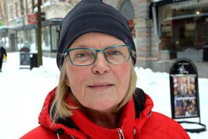 Ingegerd Engström.
