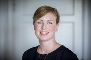 Frida Demervall vill driva landsbygdsfrågor som ledarskribent på HT