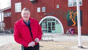 Anders Brand är ordförande i Lions, som visar årets vårsalong den 11-12 maj.