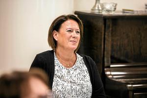- Jag är glad att vi kunnat lyfta rapporten som information på kommunstyrelsen och har satt punkt för höstens händelser, säger Susanne Norberg.