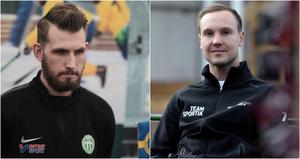 Jonas Edling vill se en bra mittfältare – Simon Jansson och Vadim Arkhipkin är två som kopplas samman med Edsbyn under silly season.