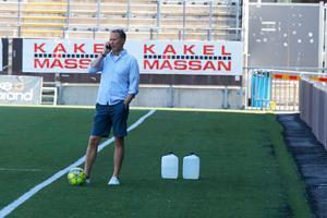 Magnus Sköldmark, sportchef i ÖSK, är kritisk mot domen och klubben har för avsikt att överklaga.