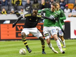 Jönköpings Södra mötte AIK under klubbens sejour i allsvenskan. Snart ställs lagen mot varandra på nytt.