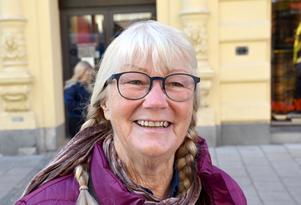 Marita Moberg.