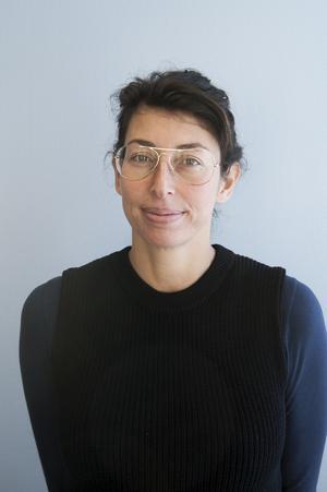 Hanna Sahlgren är specialistläkare inom gynekologi.