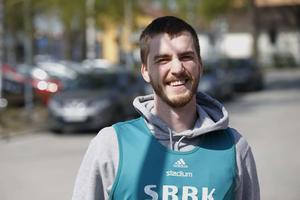 Alexander Lindqvist jagar sitt andra SM-guld med Södertälje Kings.