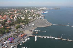 Stockholms Hamnar har inga planer på att flytta passagerartrafiken till Norvik. Där finns inte plats eller kapacitet  för sådan trafik, skriver Jan-Erik Ljusberg, som har fått de uppgifterna från  chefen för Nynäshamns hamn.