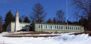 Kommer Borgvattnets skola att kunna räddas ännu en gång? Foto: Ingvar Ericsson