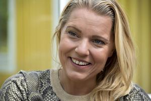 Journalisten och författaren Carina Bergfeldt är nominerad till tv-priset Kristallen i kategorin årets tv-personlighet.