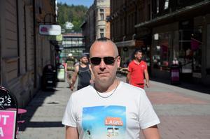 Ronny Cederberg, 49 år, Berners, Alnö: