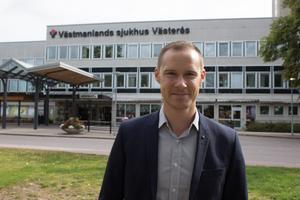 Mikael Andersson Elfgren (M), oppositionsråd