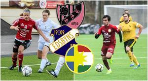 Vi gästas av spelare och tränare från Bollnäs Kurd, Järvsö BK, Skarplycka SK, Edsbyns IF och Team Hudik.