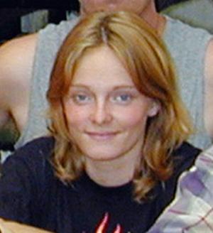 Marie Samuelsson mördades 2003. Bild: Göran Danielson