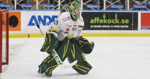 Tim Juel kliver upp ett snäpp till nästa säsong. Från division 1 till allsvenskan.