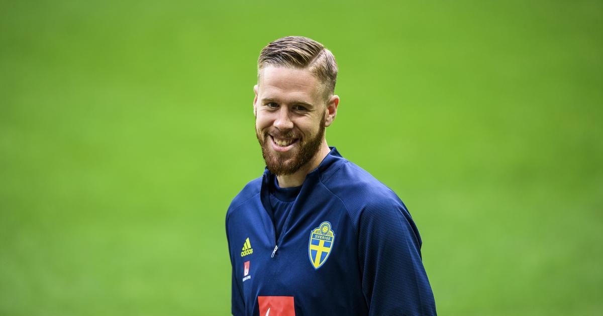 """Ingen fara med Pontus Jansson: """"Är sliten efter en lång säsong"""""""