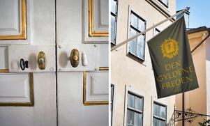 Svenska akademien behövs inte längre – litteraturen överlever ändå, menar skribenten. Bild: Dan Hansson/TT / Jessica Gow/TT