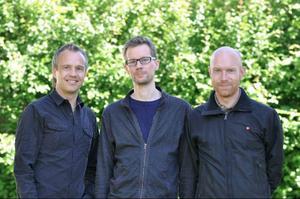 David Härenstam trio består av Jonas Sjöblom, David Härenstam och Fredrik Jonsson.