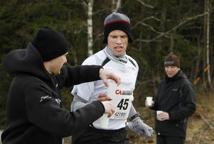 Löpartävling 2010.