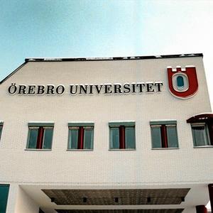 I början av nästa år ska kartläggningen när det gäller säkerheten på Örebro universitet vara klar.  Bild: NA