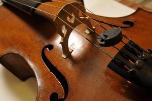 Söndag 5 maj blir det konsert i Lohärads kyrka.