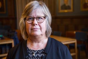 Agneta Olofsson är verksamhetschef för de kommunala förskolorna och också tillsynsansvarig för de fristående förskolorna.